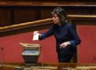 Casellati e la discontinuità con la Boldrini: «Chiamatemi presidente, non presidentessa»