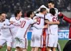 Coppa Italia Tim Cup: per il Milan finale doppia