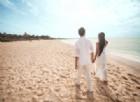 Viaggio di nozze verso EST