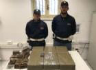 Novara: «custodiva» 24 kg di droga, condannato