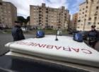 Roma, 71 kg di marijuana pronti per lo spaccio: tre arresti