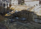 Roma: voragini a Balduina e a via Newton, traffico in tilt