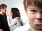 Il conflitto tra genitori provoca danni permanenti ai bambini