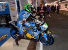 Morbidelli, dal debutto (con l'aiuto di Valentino Rossi) alla moto ufficiale?
