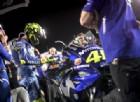 Valentino Rossi, i motivi del rinnovo e quel consiglio a Buffon