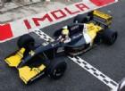 Tutto pronto per il Minardi Day (con il trofeo Bandini a Bottas)
