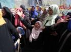 La strage alla Marcia del Ritorno a Gaza: dall'Onu nessuna condanna