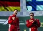 Rosberg punge la Ferrari: «Ha sacrificato il povero Raikkonen»