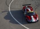 Debutta a Fiorano la Ferrari 488 Gte per la 24 Ore di Le Mans