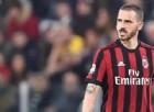 Un bel Milan cede nel finale ad una Juve spietata