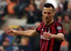 Verso Milan-Inter: Kalinic in vantaggio su Cutrone