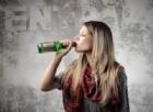 14enni rischiano la vita a causa dell'alcol. Casi in forte aumento