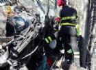Frana in Val Viggezzo, Gusmeroli: «E' incredibile che due persone siano morte per la burocrazia»