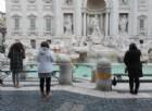 Fontana Trevi: le monetine dei turisti? Alla Caritas fino a dicembre 2018