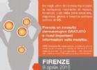 Idrosadenite, la campagna fa tappa a Firenze con visite gratuite