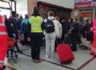 Francia, martedì nero dei treni: sciopero di massa contro la riforma di Macron
