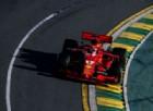 Ferrari a caccia di conferme nel deserto