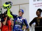 Valentino Rossi riparte carico: «È una delle nostre piste migliori»