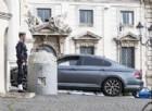 Consultazioni, da Mattarella Grasso: «Aperti a un dialogo con M5S sui temi»