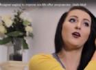 Ex modella si fa filmare durante un intervento di ricostruzione della vagina. Il video