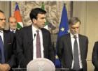 Cosa hanno detto Martina, Delrio, Marcucci e Orfini a Mattarella