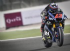 Pecco Bagnaia riparte in testa alla classifica