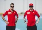 Vettel suona la carica: «La Ferrari è migliorata, ma non siamo al 100%»