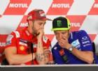 Beltramo: Valentino Rossi gioca in casa, Dovizioso in trasferta