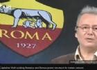 Il caso della tv di stato iraniana che ha censurato le mammelle della lupa durante Roma-Barcellona