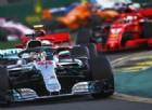 Ferrari: «Noi in ritardo». Mercedes: «No, siamo alla pari»