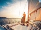 Lazio, corsi di vela per i pazienti con disagi psico-sociali