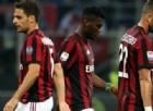 Milan: contro il Sassuolo riposo per uno degli infaticabili di Gattuso