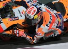 Honda davanti, ma che rischi per Marquez!