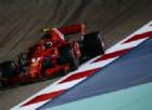 La Ferrari fa doppietta nelle libere (e scampa la penalità)