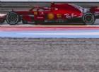 La Ferrari si conferma davanti a tutti anche nelle ultime libere
