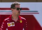 Vettel: «200 Gran Premi e amo ancora quello che faccio»