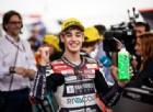 Arbolino anticipa la pioggia e centra la prima pole in carriera