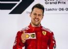 «Pensavo di perdere». Vettel soffre, ma non molla e trionfa