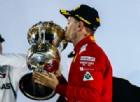 Minardi: Una delle migliori vittorie di Vettel e della Ferrari