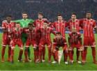 Bayern Monaco: un record senza precedenti