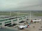 Fiumicino, Fdi: «Se guideremo il Comune, parteciperemo alla gestione dell'aeroporto»