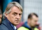 Mancini a Roma: intesa con la Nazionale ad un passo