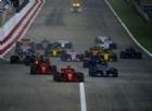 Ferrari già pronta al ritorno in pista: a Shanghai per il tris