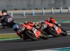 Ducati vuole riprendersi la testa del Mondiale sulla pista amica
