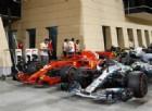 Wolff suona la sveglia alla Mercedes: «Ora basta errori!»