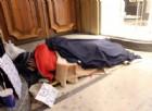 Daspo urbano: la Polizia porta due clochard in ospedale