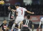Milan: contro il Napoli ennesimo ribaltone in attacco