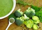 Salute della vista: addio carote, sono nelle verdure a foglia verde le sostanze che proteggono gli occhi