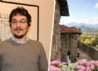 Stefano Leardi della Pro loco di Candelo
