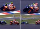 Beltramo: Cambiate i giudici della MotoGP, ne servono di più severi